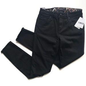 Joe's Jeans The Finn Flawless Skinny Ankle Jeans